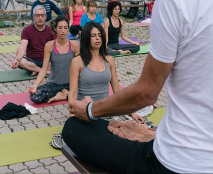 ampriu yoga