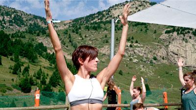 yoga ampriú