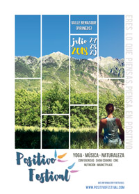 cartel miniatura positivo festival 2018
