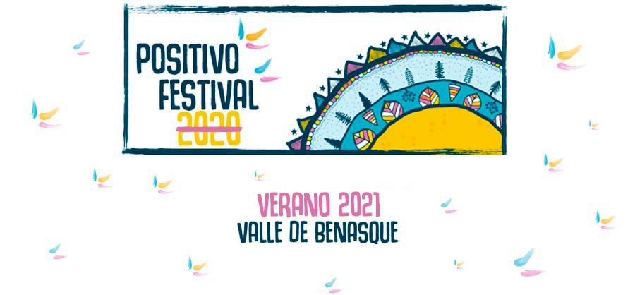 Positivo Festival Yoga 2021