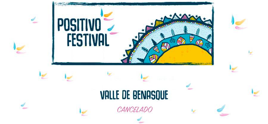 Positivo Festival 2021